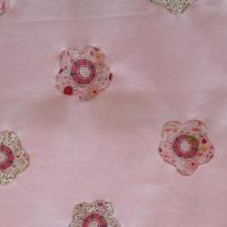 baby blanket pink baby girls blanket